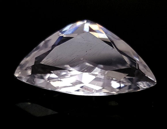 3.7 CT RARE POLLUCITE COLLECTORS GEMS IGCRPOL33 - imaangems17