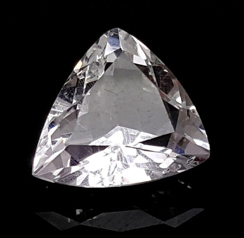 1.8 CT RARE POLLUCITE COLLECTORS GEMS IGCRPOL34