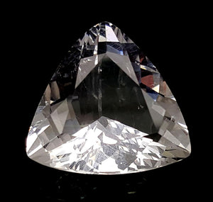 11.25 CT RARE POLLUCITE COLLECTORS GEMS IGCRPOL40 - imaangems17
