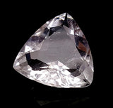 3.85 CT RARE POLLUCITE COLLECTORS GEMS IGCRPOL42