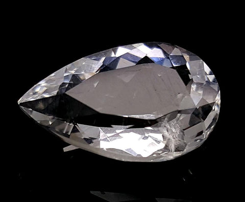 3.95 CT RARE POLLUCITE COLLECTORS GEMS IGCRPOL51