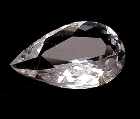 2.65 CT RARE POLLUCITE COLLECTORS GEMS IGCRPOL53