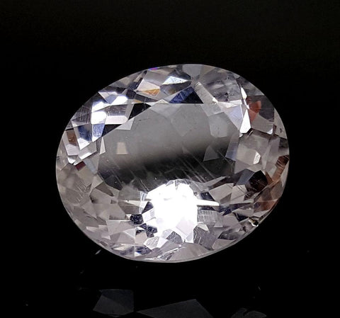 4.9 CT RARE POLLUCITE COLLECTORS GEMS IGCRPOL59 - imaangems17