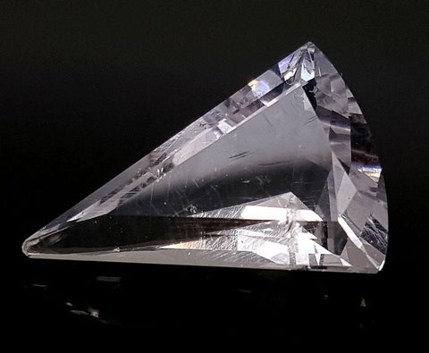 5.3 CT RARE POLLUCITE COLLECTORS GEMS IGCRPOL68