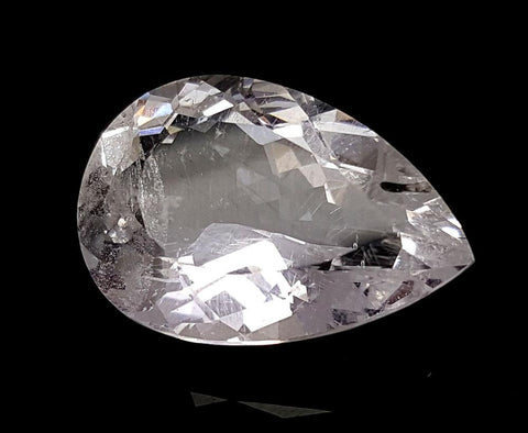 6 CT RARE POLLUCITE COLLECTORS GEMS IGCRPOL77