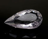 4.15 CT RARE POLLUCITE COLLECTORS GEMS IGCRPOL84 - imaangems17