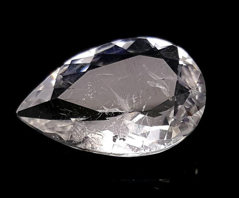 3.7 CT RARE POLLUCITE COLLECTORS GEMS IGCRPOL85