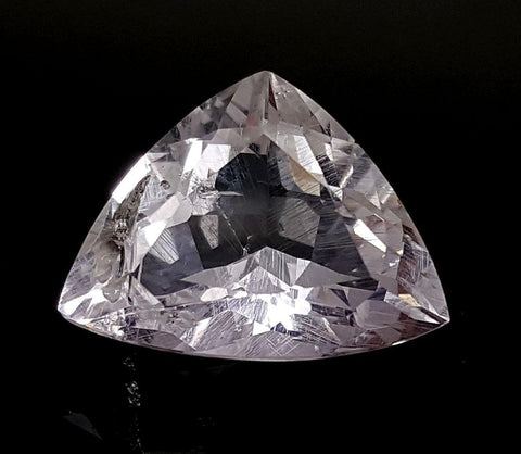 4.6 CT RARE POLLUCITE COLLECTORS GEMS IGCRPOL99