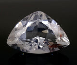 6.55 CT RARE POLLUCITE COLLECTORS GEMS IGCRPOL29