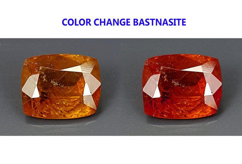 1.25CT RARE BASTNASITE COLOR CHANGE IGCRBS12