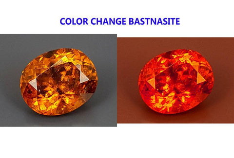 2.55CT RARE BASTNASITE COLOR CHANGE IGCRBS02