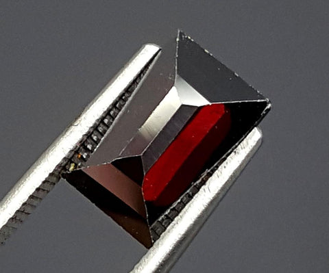 2.65CT RARE FACETED RUTILE IN THE WORLD IGCRRU03 - imaangems17