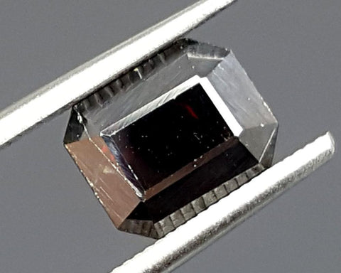 3.25CT RARE FACETED RUTILE IN THE WORLD IGCRRU04 - imaangems17