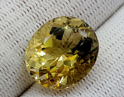 10.75Ct Natural Scapolite Best Quality Gemstones IGCSC26 - imaangems17