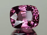2CT NATURAL PINK SPINEL IGCSPIN33