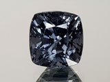 2CT NATURAL GREY SPINEL IGCSPIN51