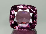 3CT NATURAL PINK SPINEL IGCSPIN07
