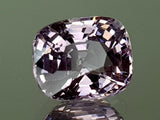 2CT NATURAL GREY SPINEL IGCSPIN58