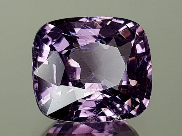 2.98CT NATURAL PURPLE SPINEL IGCSPIN18