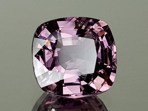 2CT NATURAL PINK SPINEL IGCSPIN32