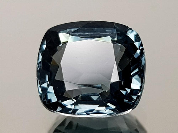 2CT NATURAL BLUE SPINEL IGCSPIN04