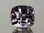 2CT NATURAL GREY SPINEL IGCSPIN57