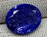10CT TANZANITE BEST COLOR GEMSTONES IGCNTG01 - imaangems17