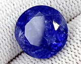 6.15CT TANZANITE BEST COLOR GEMSTONES IGCNTG09