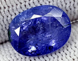 6.35CT TANZANITE BEST COLOR GEMSTONES IGCNTG19
