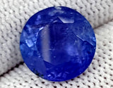 4.25CT TANZANITE BEST COLOR GEMSTONES IGCNTG13 - imaangems17