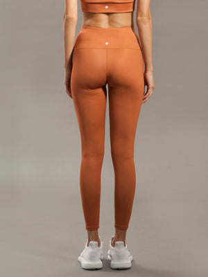 Essential Saffron Leggings