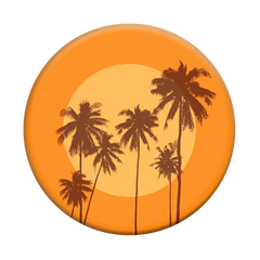 Palm Tree Popsocket