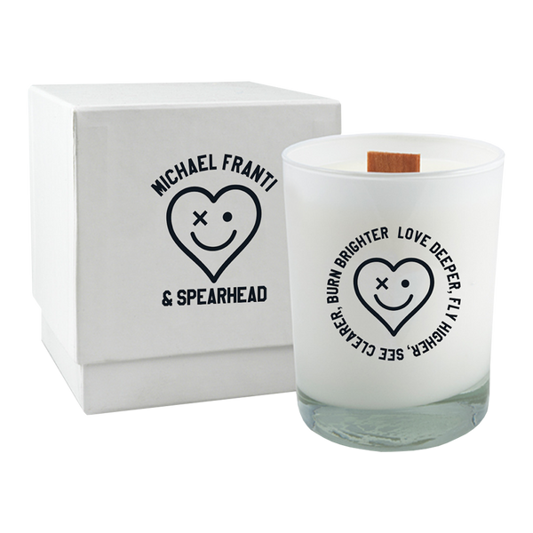 Love Deeper Candle