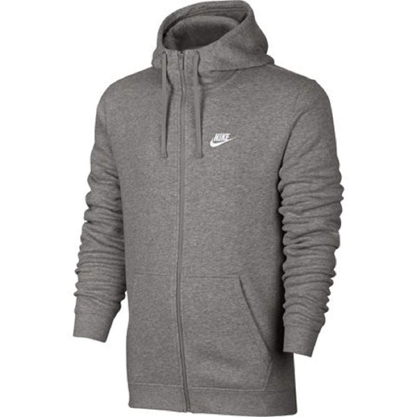 Nike Sportswear Men's Full Zip Club Hoodie