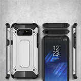 YAMIZOO For Samsung Galaxy S8 Note 8 Case Silicone Armor Shockproof Cover Protective Phone Cases For Samsung Galaxy S8 S8 Plus