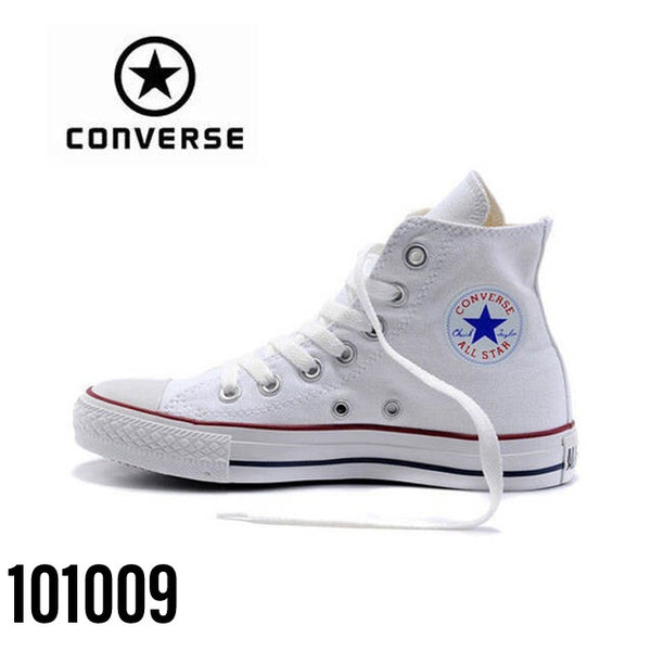 Converse ALL STAR Sneaker Skateboarding Shoes Women Men Classic Canvas sho1