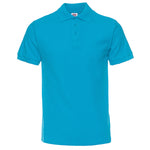Polo Shirt Men Polos Para Hombre Men Cotton Solid tsh1