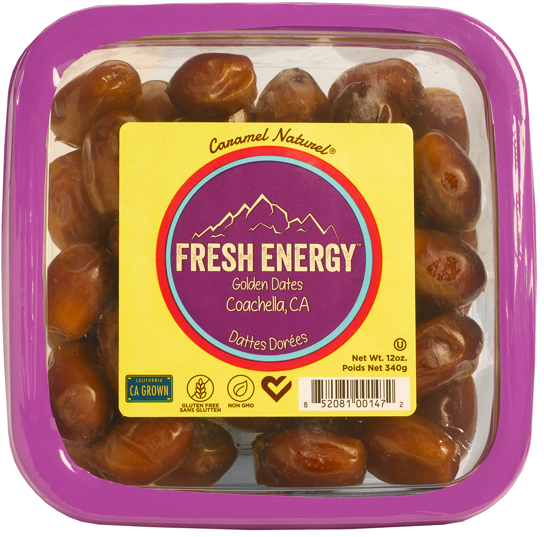 12 oz. Whole Golden Dates (3ct)