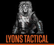 lyons tactical logo
