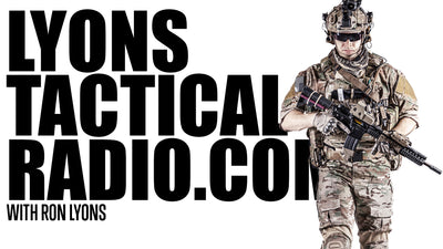 Listen to Lyons Tactical Radio