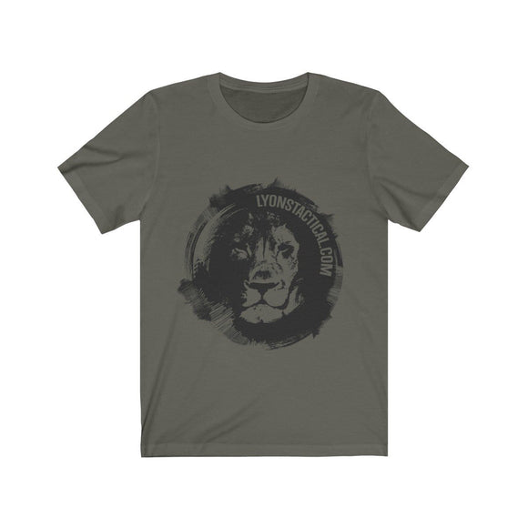 Lyons Tactical Logo T-shirt