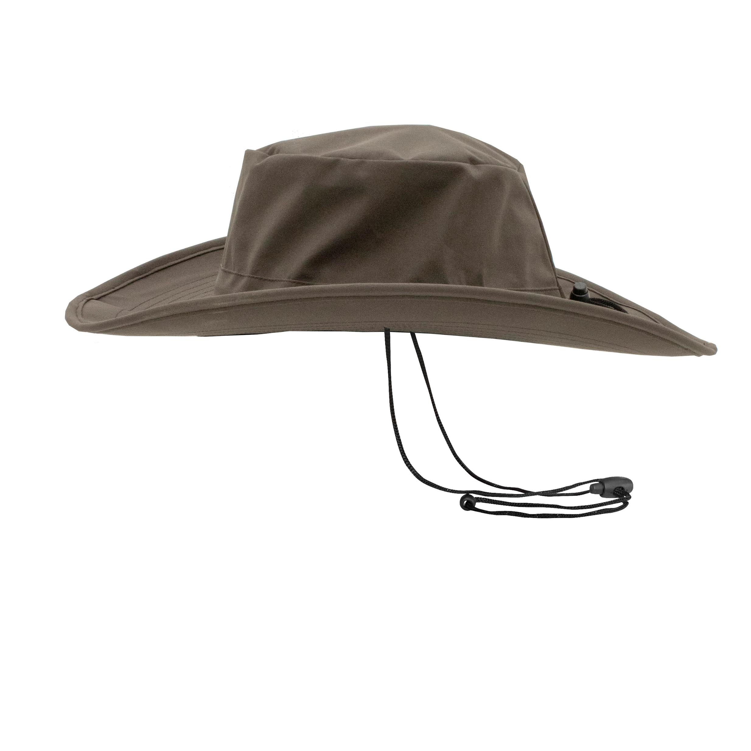 39156ef57129e Pilot Ii Boonie Hat -taupe-one Size