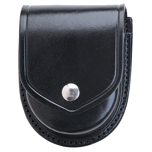 500d Compact Round Double Handcuff Case