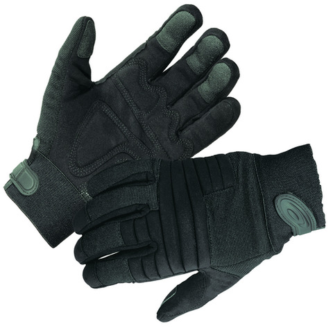 Fire-Resistant Mechanic's Glove w/ Nomex