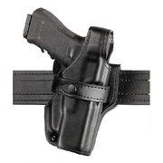 Model 070 SSIII Mid-Ride, Level III Retention Duty Holster