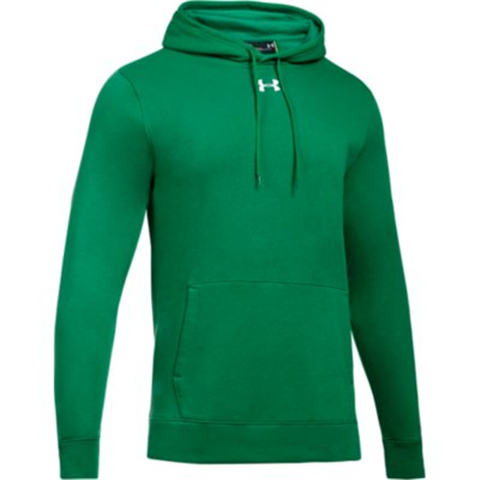 UA Rival Fleece 2.0 Team Hoody