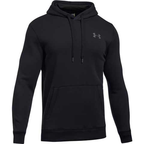 UA Rival Fleece Fitted