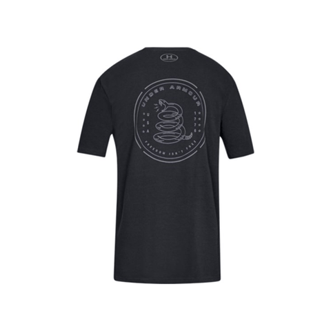 UA Freedom Rattle T-Shirt