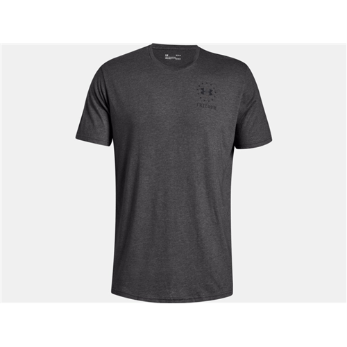 UA Freedom Left Chest T-Shirt