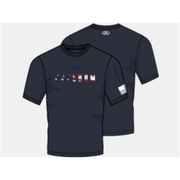 UA Freedom Chest T-Shirt
